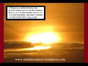 IERARHIA IN BISERICA LUI HRISTOS
