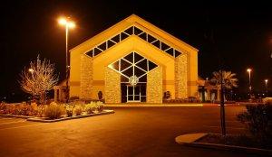 EMANUEL-CHURCH SACRAMENTO (a doua seara)