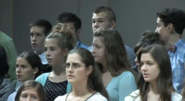 -PROGRAMUL DUMINICA SEARA – CONGRESUL BISERICILOR BAPTISTE DIN SUA  - 01 SEPTEMBRIE 2013