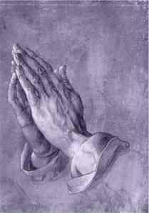 CîND RUGĂCIUNEA E DUPĂ VOIA DOMNULUI …