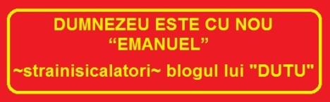 """""""NU VĂ TEMEŢI"""""""